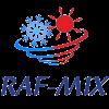RAF-MIX Logo